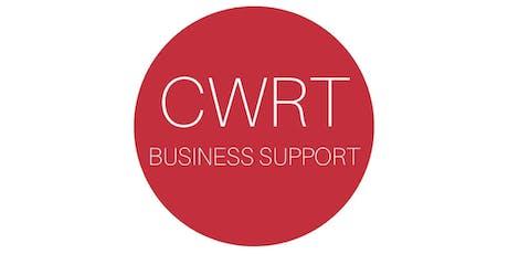 FREE Digital Branding and Social Media Workshop for Warwickshire Entrepreneurs  tickets