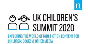 Nielsen Book UK Children's Summit 2020