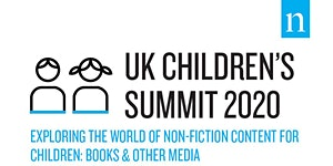 Nielsen Book UK Children's Summit 2020