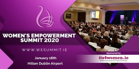 Women's Empowerment Summit tickets