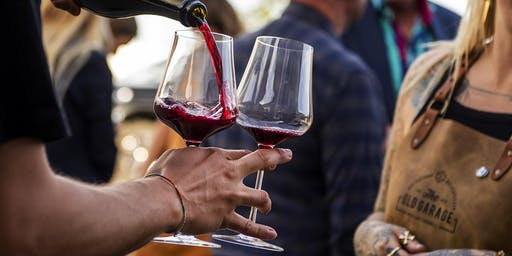 Organic & Biodynamic Wine Tasting