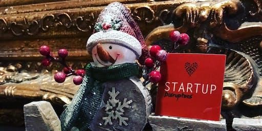 Self-Employed and Start-Up Festive 'Mix And Mingle' - By StartUp Disruptors