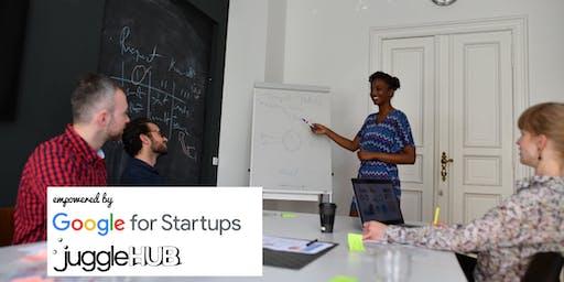 ParentPreneurs Meetup #Deep Dive: Group feedback for your business idea