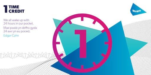 Time Credits Haringey   - a co-design workshop