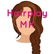 Hairplay MK  logo