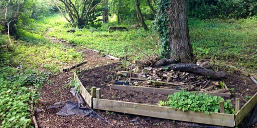 Learn how to build steps and paths