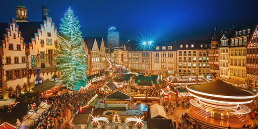 Limelight's Christmas Markets
