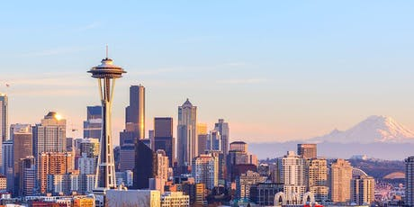 Seattle Professional Hiring Event tickets