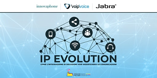 IP Evolution