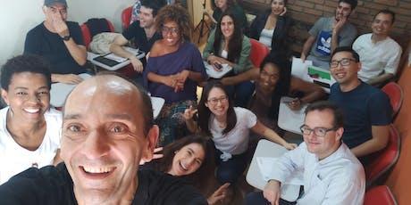 Encuentro de Toastmasters en Español tickets