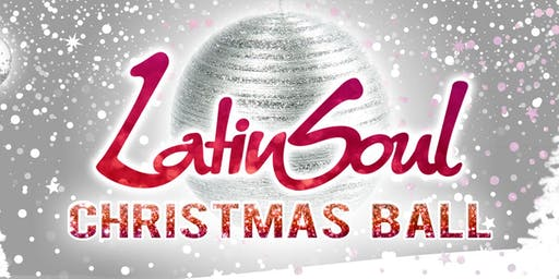Latin Soul Christmas Ball