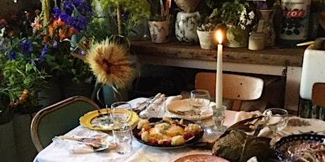 """A Slavic Tale"" supper club - Polish Christmas tickets"