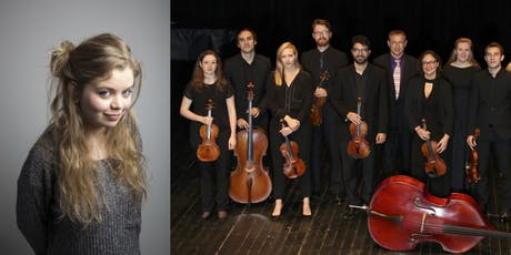 Unfinished Journey - United Strings of Europe and Héloïse Werner (soprano) tickets