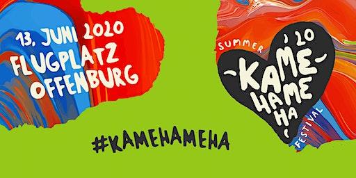 Kamehameha 2020