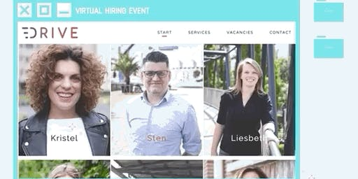 Product Owner - Netherlands - Virtual Hiring Event