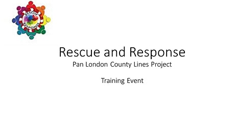 Rescue and Response Training tickets