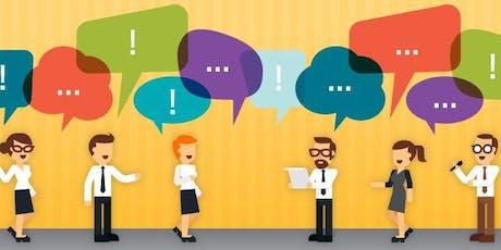 EMPLEA - Explórate: Insight Discovery. Estilo de comportamiento y comunicación. entradas