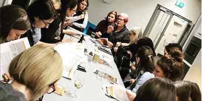 Girl Geek Scotland: Find Your Voice – Part 3