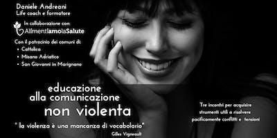 Educazione alla Comunicazione non Violenta