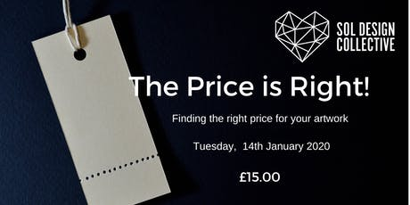 SOL Design Collective: The Price is Right tickets