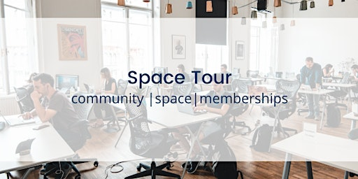 Impact Hub – Space Tour & Info Session