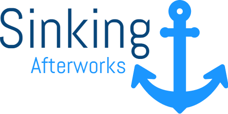 The Sinking Afterworks #12 - Save the Date