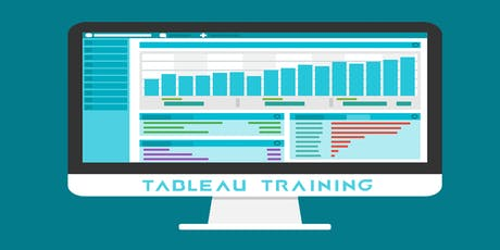 Fast Track Tableau Training tickets