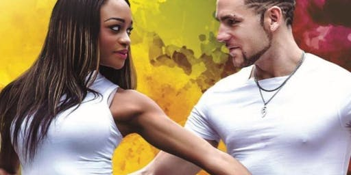 FREE SALSA BACHATA and KIZOMBA Dance Workshop and Class HSR Layout