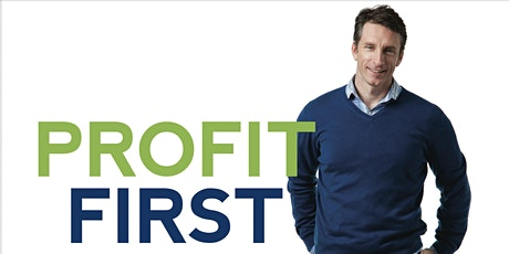 Profit First - an intro to the Profit First cash flow system tickets