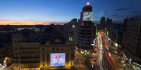 Global Integration Bootcamp Madrid 2020 entradas