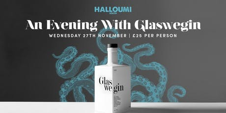 An Evening with Glaswegin tickets