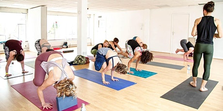 Yoga - Arm Balance and Inversion Workshop tickets