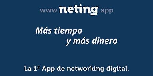 Networking- café para generar oportunidades de negocio!!!!