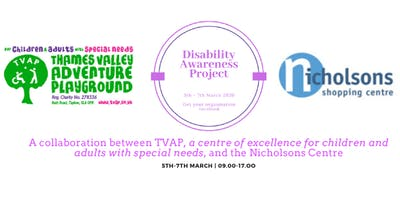 Disability Awareness Project