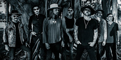 THE ALLMAN BETTS BAND with special guest Marc Ford and Jackson Stokes tickets