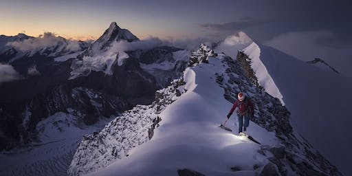 Banff Mountain Film Festival  - York - 21 April 2020