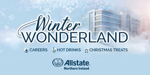 Winter Wonderland at Allstate NI