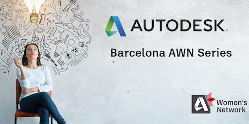 Barcelona AWN Series - Growth & Development Breakfast