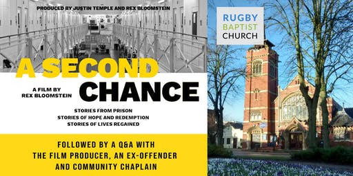 A Second Chance: A film by Rex Bloomstein