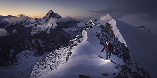 Banff Mountain Film Festival - Liverpool - 24 April 2020
