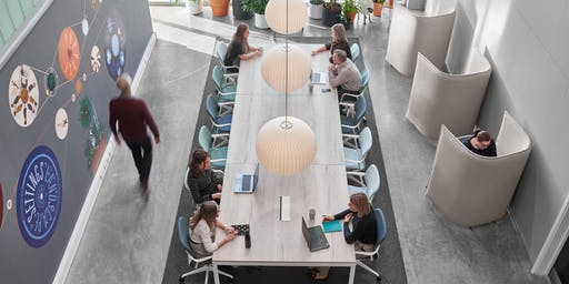 The Living Office Seminar with Herman Miller Insights Group