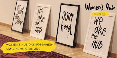 WOMEN'S HUB DAY ROSENHEIM #5