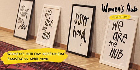 WOMEN'S HUB DAY ROSENHEIM #5 tickets