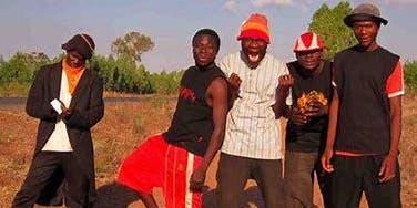 World AIDS Day film screening event - Mawa Langa (My Tomorrow)