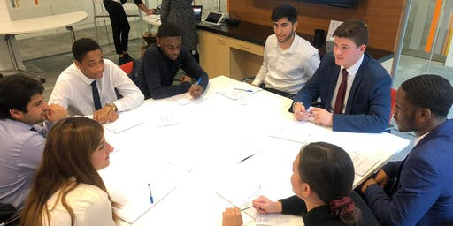 Business & Tech Work Experience Day (PwC East Midlands)