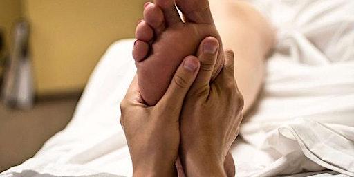 TRATTAMENTO THAI FOOT
