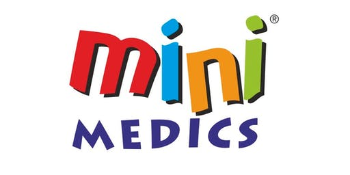 Mini-Medics - First Aid for children aged 7-12