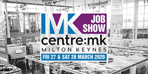 MK Job Show | Careers & Job Fair in Milton Keynes