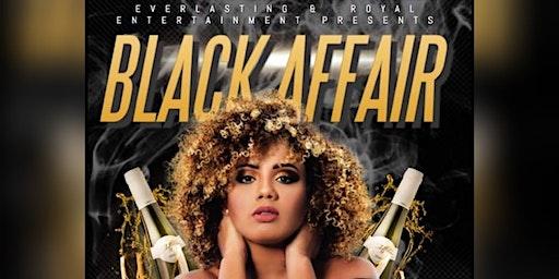 All Black Grown & Sexy Affair