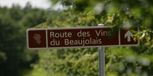 Not Nouveau, A Tasting of the Distinct Cru Wines of Beaujolais